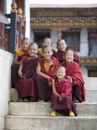 Bhutan e India - Sikkim