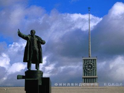Russia - La Transiberiana
