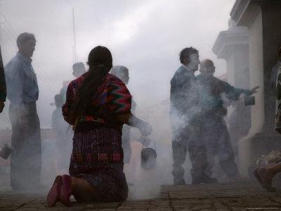Guatemala Etnico