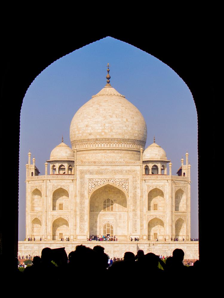 India del Nord e Varanasi