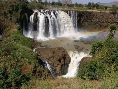 Etiopia - Nord e Rotta Storica