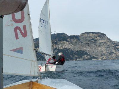 Veneto: Lago di Garda - Rotta dei Limoni