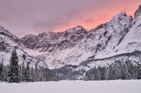 Alpi Giulie - Trekking