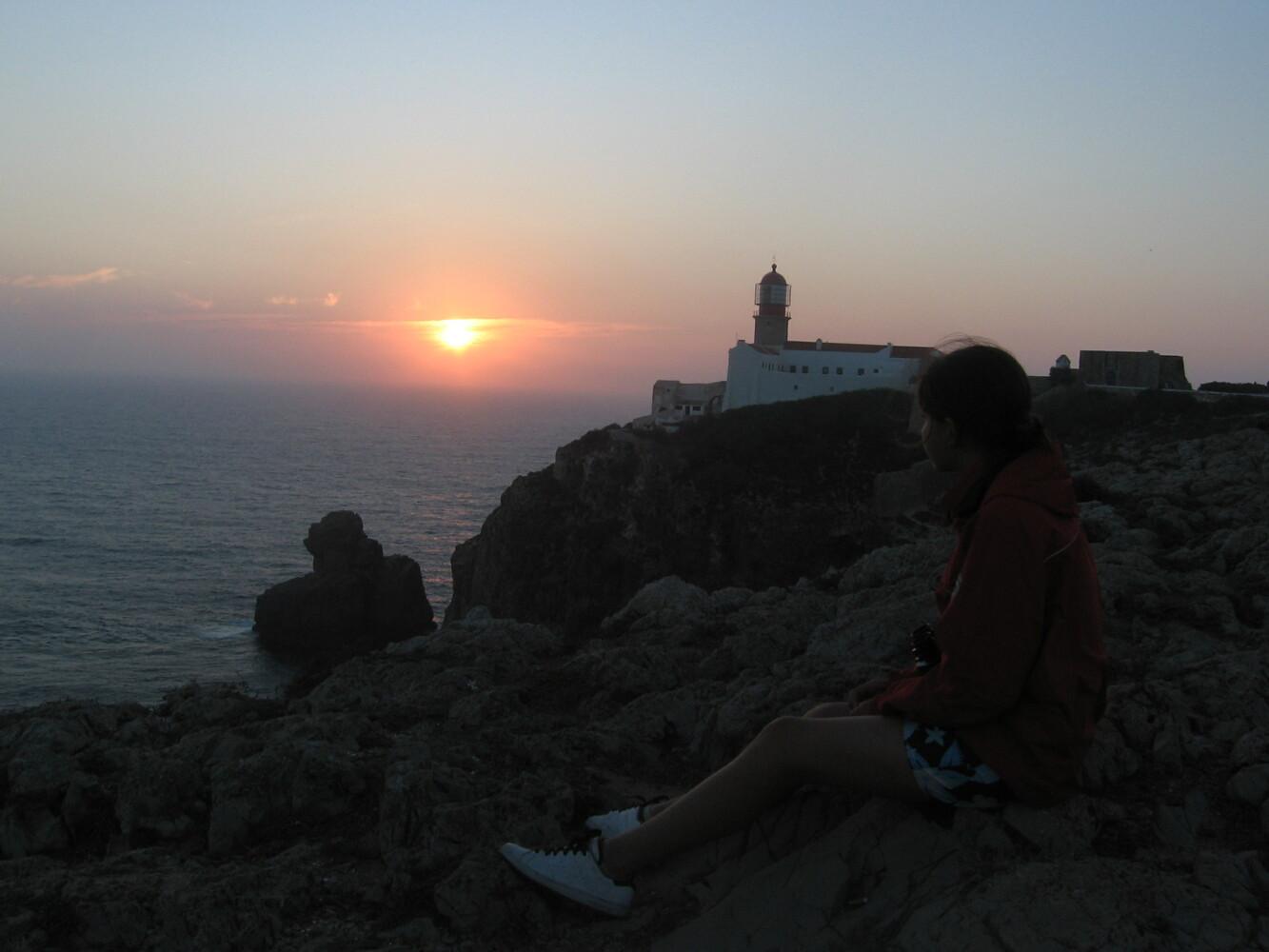 Portogallo: Rota Vicentina e Algarve