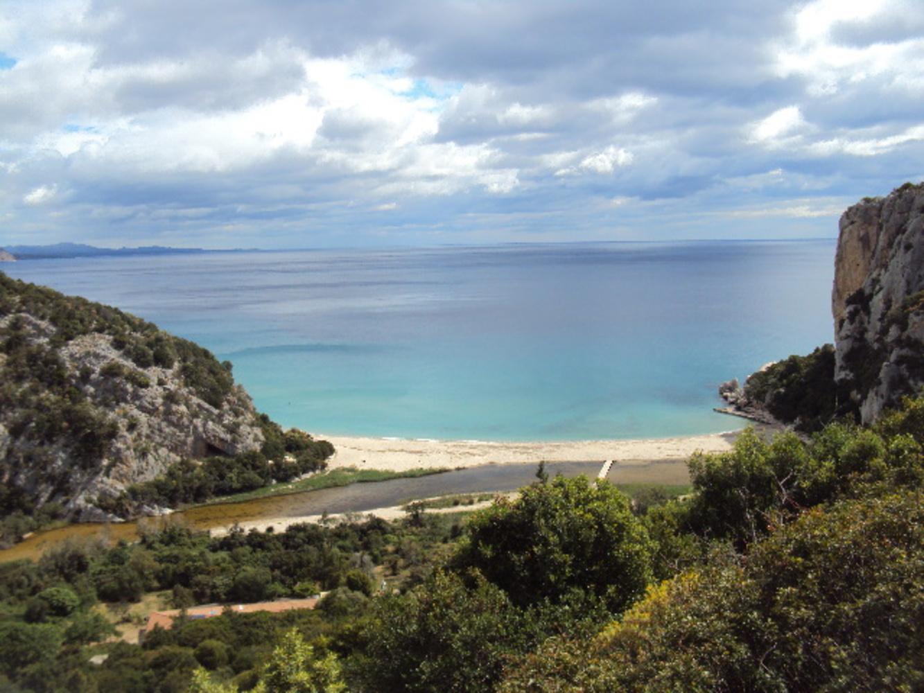 Sardegna: trekking nel Supramonte