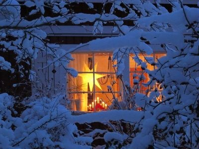 Lapponia - inverno
