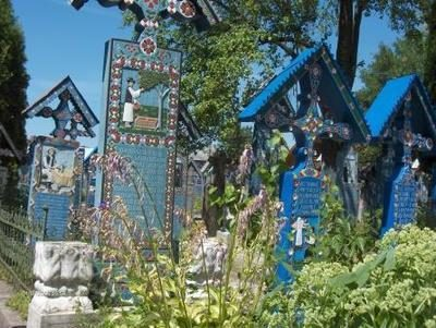 Romania - Trekking ai piedi dei Carpazi