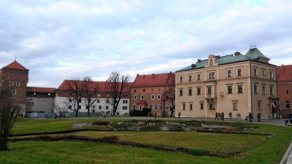 Polonia: Cracovia - Antica Capitale
