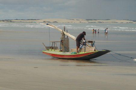 Brasile - Viaggio con don Sandro Spinelli