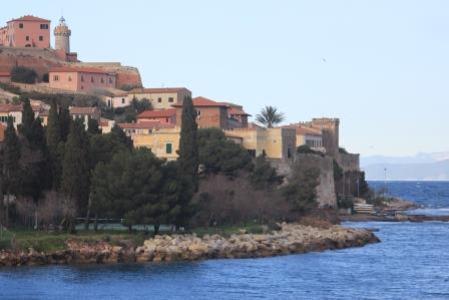 Isola d'Elba - Trekking