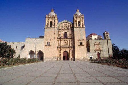 Messico - Chiapas Oaxaca e Città del Messico