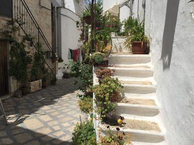 Puglia - Trekking