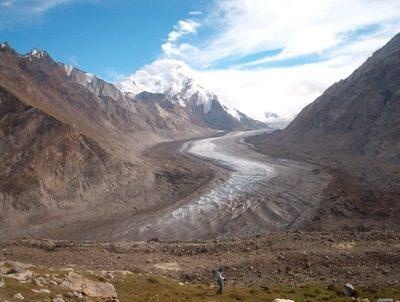 India Ladakh - trekking