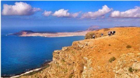 Lanzarote (Spagna, Isole Canarie) - Trekking
