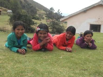 Perù  - Pomabamba