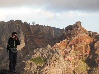 Madeira (Portogallo) - Trekking