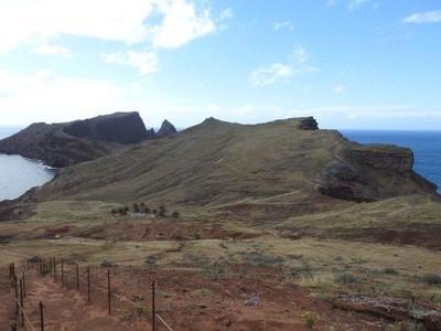 Madeira - trekking in autonomia