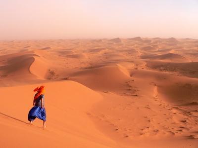 Marocco - Trekking