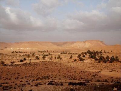 Tunisia - Tra i villaggi di creta e il deserto tunisino