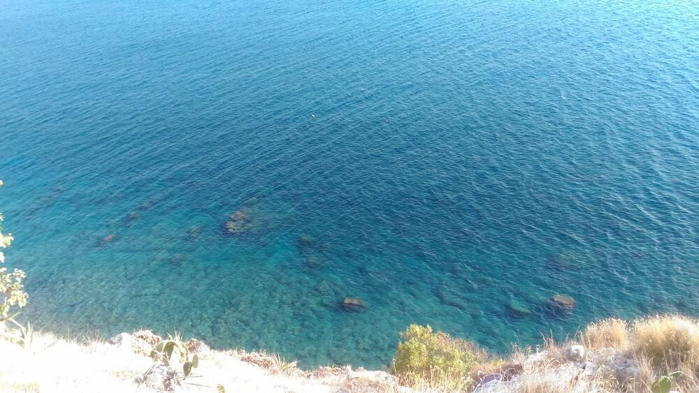 Calabria: Aspromonte sulla via della Magna Grecia