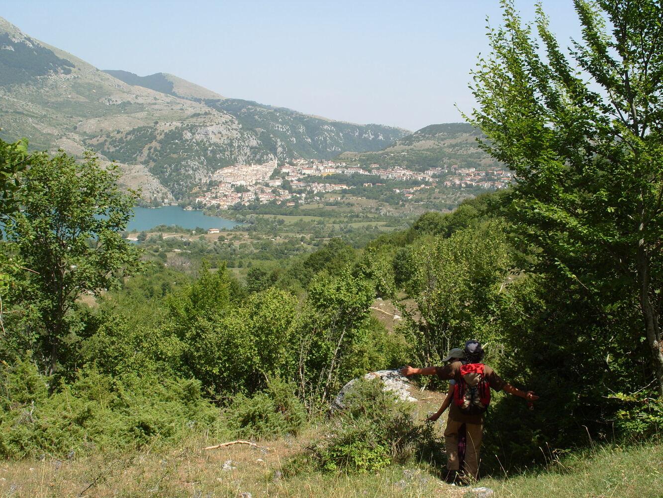 Abruzzo Resiliente Appennino