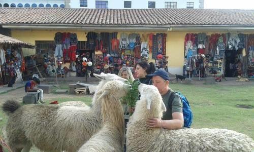 Perù. Turismo accessibile