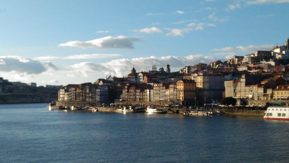 Portogallo: da Porto a Coimbra