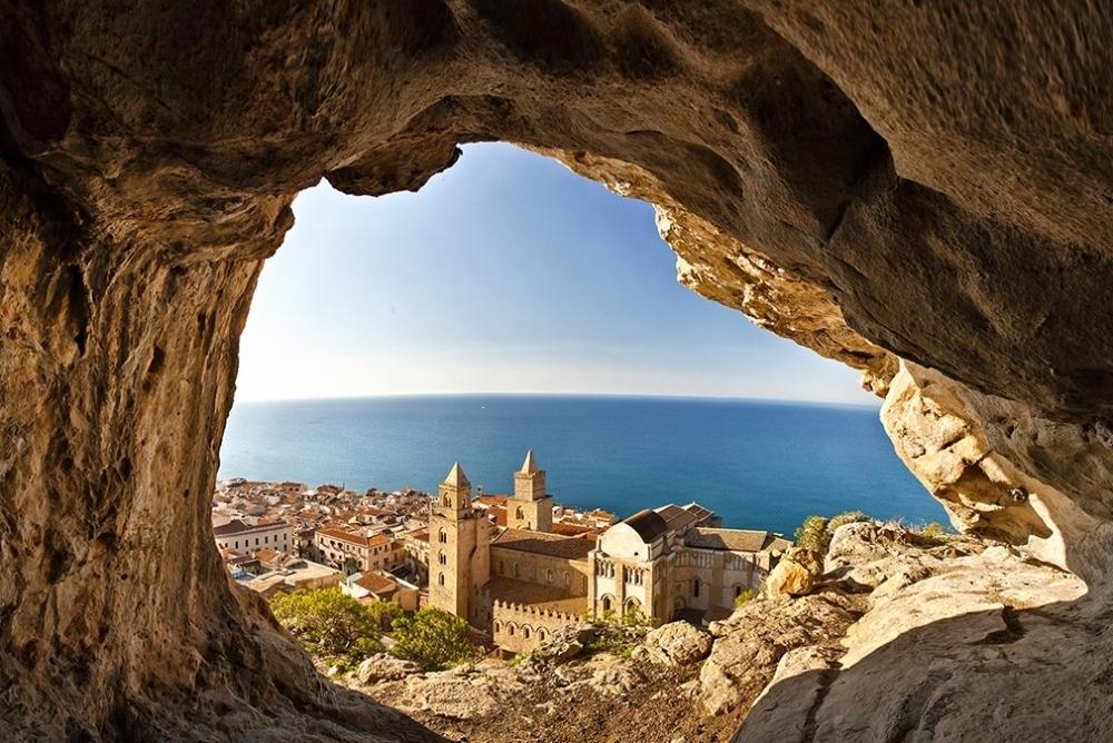 Sicilia occidentale: da Palermo a Cefalù