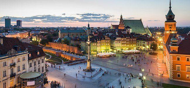 Polonia - Varsavia