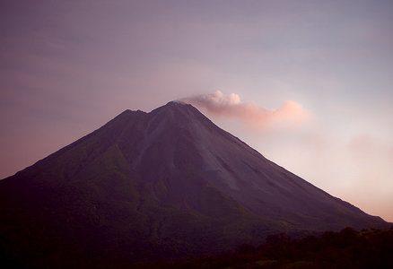 Costarica e Nicaragua: