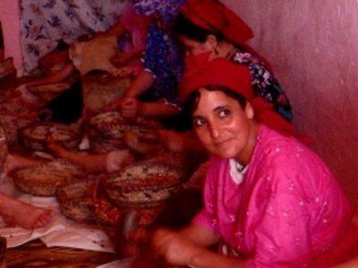 Marocco - La regione dell'Argan