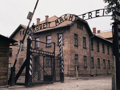 Polonia - Auschwitz Birkenau