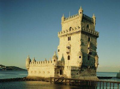 Portogallo: da Lisbona a Nazarè