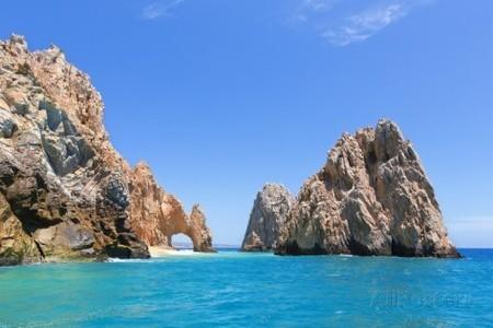 Messico - Baja California
