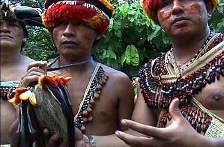 Ecuador Amazzonia e Galapagos