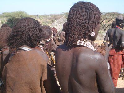 Etiopia - Sud e Mondo Tribale