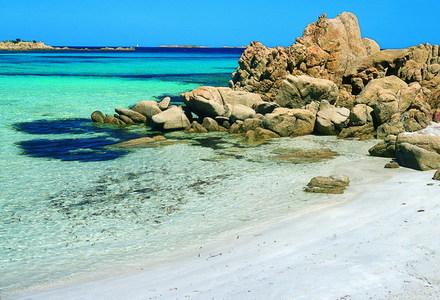 Sardegna - Trekking: Selvaggio Blu
