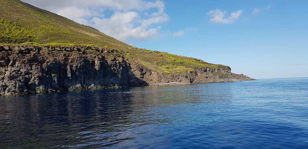 Sicilia: Pantelleria - la figlia del vento