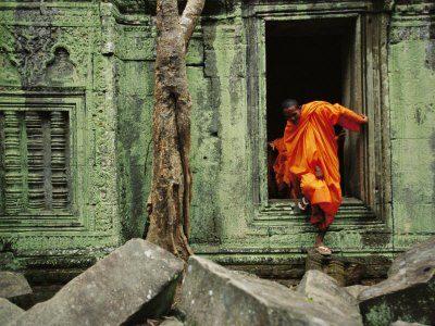 Vietnam, Laos e Cambogia