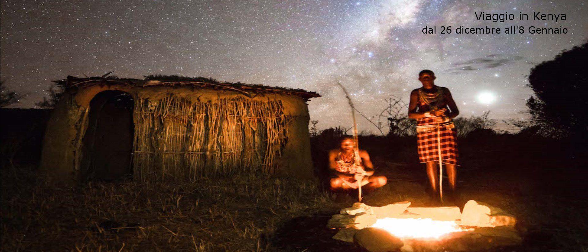 Viaggio in Kenya di Turismo sostenibile