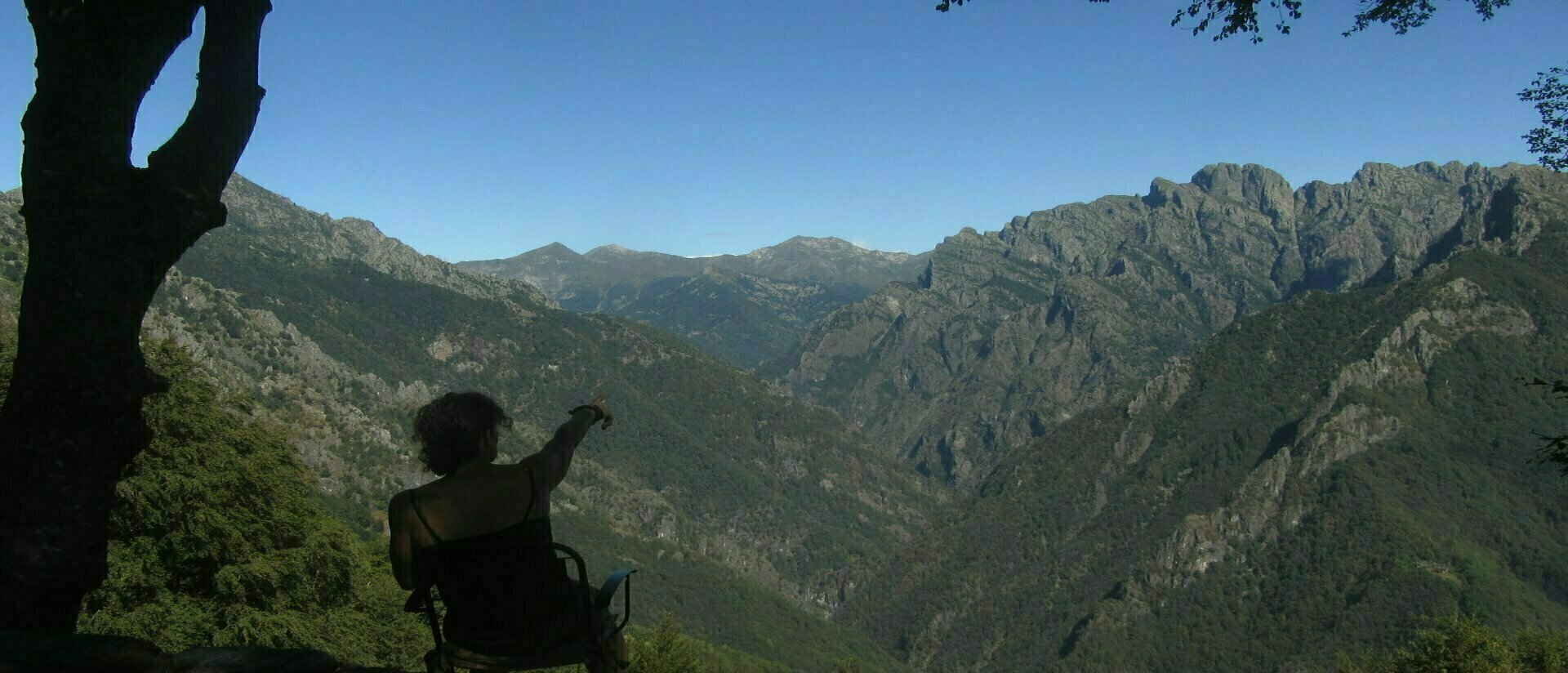 Val Grande - Ossola