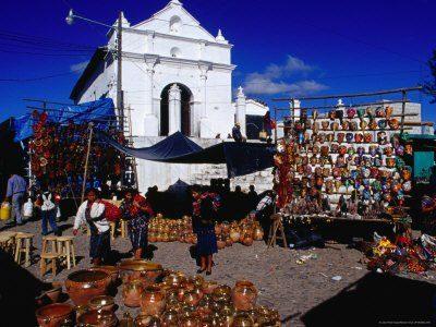 Guatemala - Salvador con  Rete Radie Resch