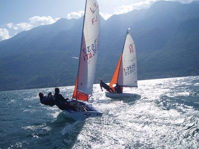 Lago di Garda - Rotta del Cotone