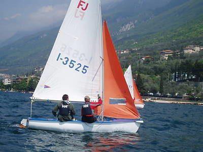 Lago di Garda - Rotta degli Ulivi