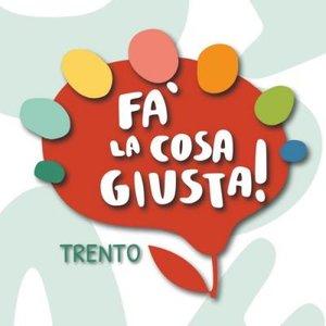 Fà La Cosa Giusta a Trento 2018