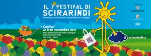 SCIRARINDI - CAGLIARI 25 - 26 Novembre
