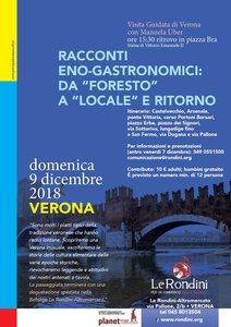Visita guidata di Verona